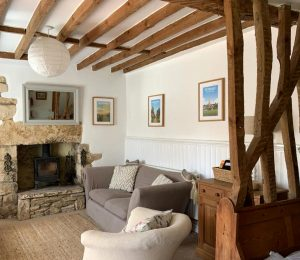 Stone Cottage with Garden_Living Room (1)